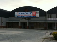 Flex sign for iWarehouse - Somerset West Somerset West, Broadway Shows, Boards, Signs, Planks, Shop Signs, Sign
