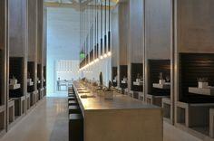Workshop Kitchen + Bar : Palm Springs