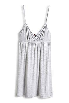 EBERJEY Lady Godiva pyjama top (Pebble  5dd56d0c8825d