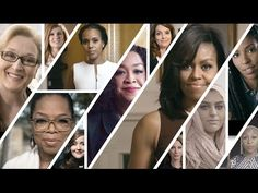 The United State of Women - YouTube