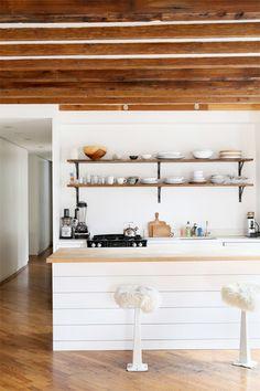 warm minimalism with daphne javitch.