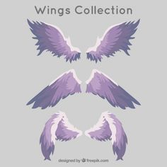More than a million free vectors, PSD, photos and free icons. Exclusive freebies and all graphic resources that you need for your projects Body Reference Drawing, Art Reference Poses, Wings Drawing, Drawing Base, Digital Art Tutorial, Art Poses, Anatomy Drawing, Drawing Challenge, Art Drawings Sketches