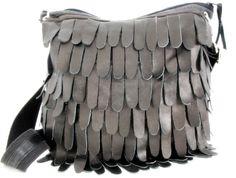 MURKA black Angel Artisan Handcrafted Genuine by MustHaveStore