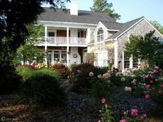 Traditional home:  Annapolis