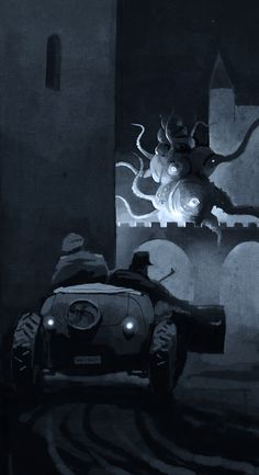 Achtung! Cthulhu - Modiphius