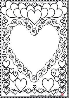 MANDALA coloring pages  Mandala with natural patterns  para