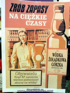 Impreza, Vintage Posters, Poland, Illustrators, Baseball Cards, Humor, Retro, Sports, Werewolf