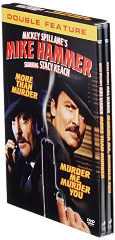 Mike Hammer: More Than Murder / Murder Me, Murder You (Do... https://www.amazon.com/dp/B000E6V0BI/ref=cm_sw_r_pi_dp_x_XVVYzbJA4PBFR
