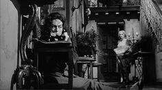 What Ever Happened to Baby Jane? - Robert Aldrich (1962)