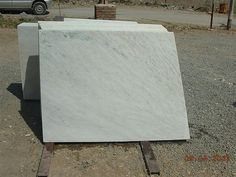 White Marble, Table, Furniture, Home Decor, Decoration Home, Room Decor, Tables, Home Furnishings