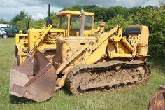 58 best caterpillar s classic tractors images on pinterest in 2018 rh pinterest nz Arctic Cat ATV Arctic Cat 1997 Bearcat 550 Snowmobile Parts Diagrams