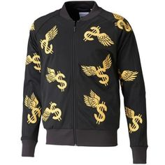 best loved 04a75 d54ae Adidas-Jeremy-Scott-JS-Wing-Dollar-TrackTop-Jacket-Brand-New-Style-No-F80994
