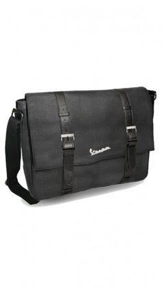 Vespa Messenger Bag