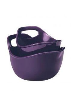 Cool Purple Kitchen Accessories