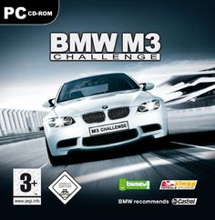 BMW M3 Challenge Tek Link İndir (Full/PC)