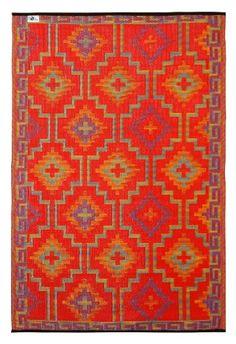 Fab Habitat Lhasa - Alfombra, 120 x 180 cm, color naranja y violeta Fab Habitat https://www.amazon.es/dp/B004HGEFF4/ref=cm_sw_r_pi_dp_LCpcxbJARF3MX