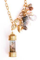 Nunn Design || Gallery || Necklaces || Patera Jewelry - Decorative Details
