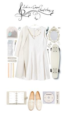 Life is a Grand Sweet Song by steptyn on Polyvore featuring polyvore, fashion, style, Monki, Hansel from Basel, Dieppa Restrepo, Ippolita, Forever 21, Dorothy Perkins, Quiksilver, Cath Kidston, KEEP ME and Louis Vuitton