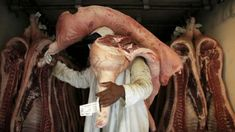 Brazil meat-packing giants 'exported rotten beef' - BBC News