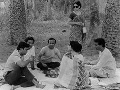 Satyajit Ray: five essential films