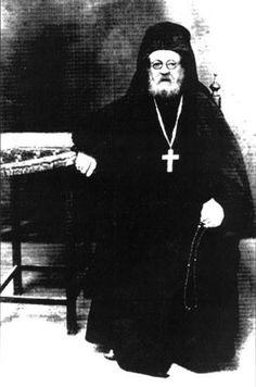 Ιωαννίκιος του Ρακοτίντσι: Ένας σύγχρονος Άγιος της Αχρίδας!