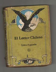 coleccion de textos de estudio ,chilenos .