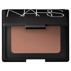 Nars Laguna Bronzer...best subtle bronzer ever! I hate when people wear blatantly obvious streaks of bronzer! This one is basically fool proof!