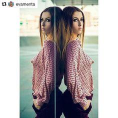 @evamenta in Ki6? Who Are You? Simply casual ⚡️ #Repost @evamenta with @repostapp ・・・