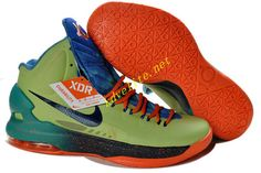 more photos fe2a9 e1f43 Galaxy Lime Nike Zoom KD 5 Orange Galaxy Print 583111 300 Kevin Durant Shoes,  Kd