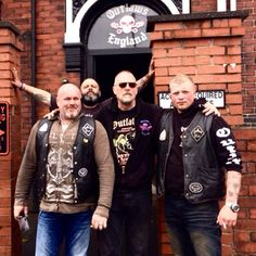 """204 Likes, 5 Comments - Outlaws MC Norway (@outlaws_norway) on Instagram: """"Thank you England for a great party and outstanding hospitality!! See you soon again!! #outlawsmc…"""""""