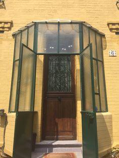 I heart pretty doors (20e, Paris)