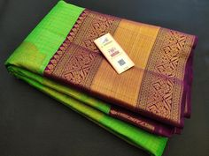 Pure kanchipuram silk sarees directly from weavers.International shipping also available. WatsApp 9677670319 for orders and updates. Click on the saree to join the group and order this product.