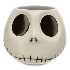 Jack Skellington Mug (for Craig)
