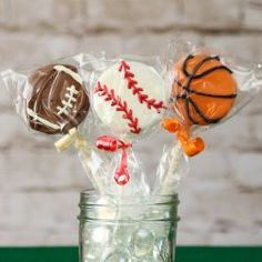 For your big sports fan, nothing beats sports paper lanterns for a themed birthday party.