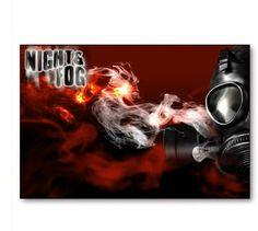 NIGHTs fog