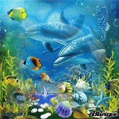 Fondos De Pantalla De Peceras En Movimiento Gratis Descargar Fish