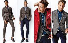 David Chiu's Stuff: GQ's Best New American Menswear Deigners X GAP