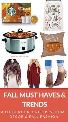 Our favorite Fall Mu