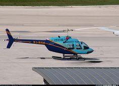 Bell 206B JetRanger II - Blue Skies | Aviation Photo #1284958 | Airliners.net