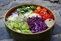 Murături asortate - Ciolomadă » Bucătăria Familiei Mele » Cabbage, Vegetables, Food, Canning, Essen, Cabbages, Vegetable Recipes, Meals, Yemek
