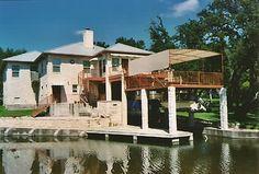 Lake House?