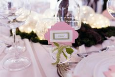 Photo Credit: Reid Photography Event Produced by: Events Table Top: O'Hara Wedding Show, Love Is Sweet, Garden Wedding, Photo Credit, Events, Table Decorations, Pink, Top, Photography