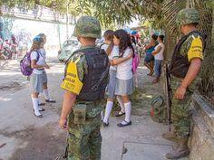 Cierran centros de salud por violencia en Guerrerp