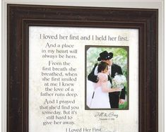 Wedding Quotes :Celebrating the Special Moments in Your LIfe by PhotoFrameOriginals Thank You Gift For Parents, Wedding Gifts For Parents, Wedding Gifts For Bride, Bride Gifts, Gifts For Dad, Groom Gifts, Father Of The Bride, Mother And Father, Wedding Trends