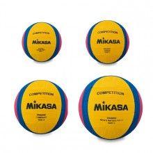 Ballon de waterpolo Mikasa compétition