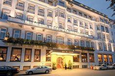 Hotel Vier Jahreszeiten (Four Seasons), Hamburg