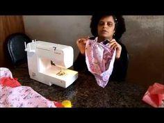 costurando-,avental,touca de chefe de cozinha.luvas de cozinha - YouTube