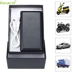 CARPRIE AGPS+3LBS+SMS/GPRS GPS Locator Tracker SMS Network Truck Car Motorcycle Monitor Jun.20