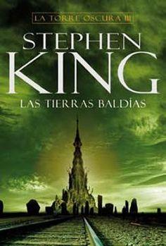 Stephen king -- las tierras baldías -- la torre oscura 3er libro