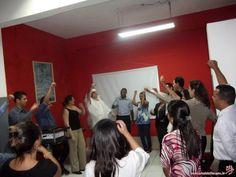 Arte da Tribo - Apresentação Motivacional - Ambar DLI - (11) 3222-5550 /...